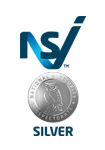 nsi approved companies logo
