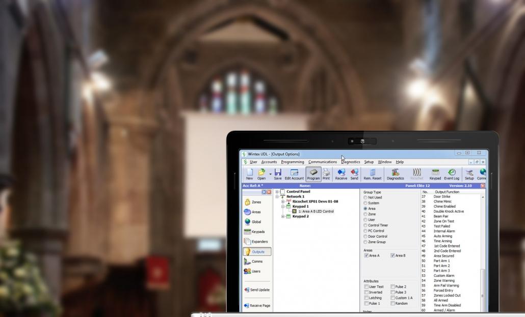 Church AV Systems and Church PA system
