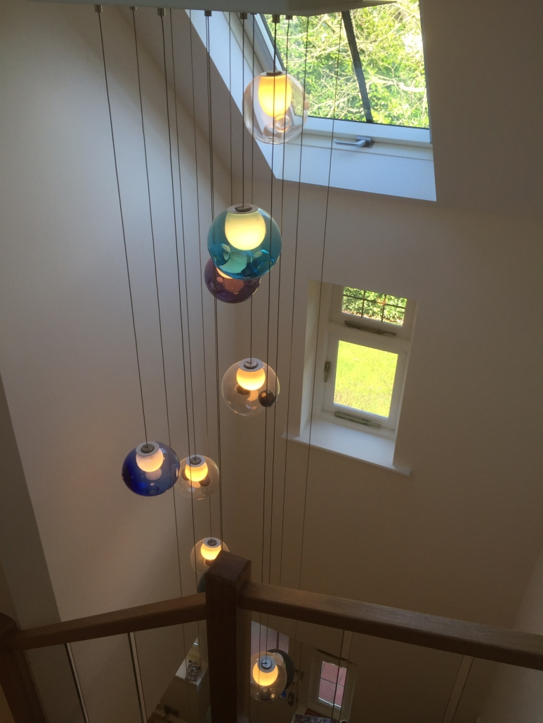 images representing landing lighting design experts