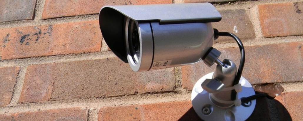 Home CCTV for home automation and security