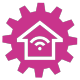 Smart Home Automation Experts Icon