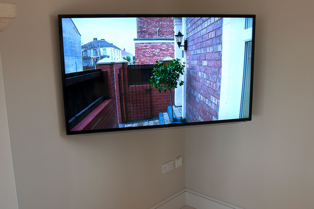 CCTV and intruder alarms Cheshire
