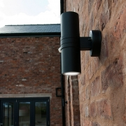 External lighting and Security certification