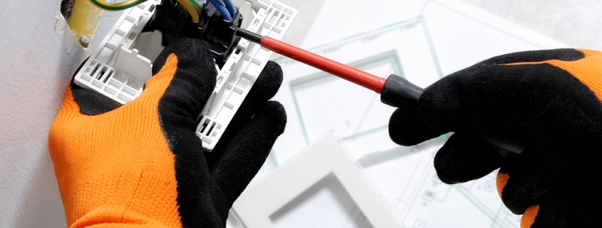 Image to represent local Electricians in Congleton Cheshire